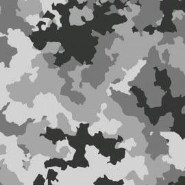 Camuflado Neve