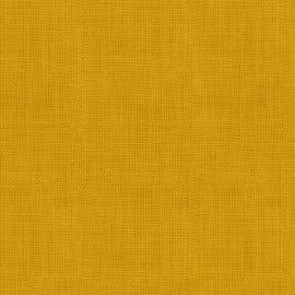 Tecido Tricoline Contemporâneo - Linho Mostarda