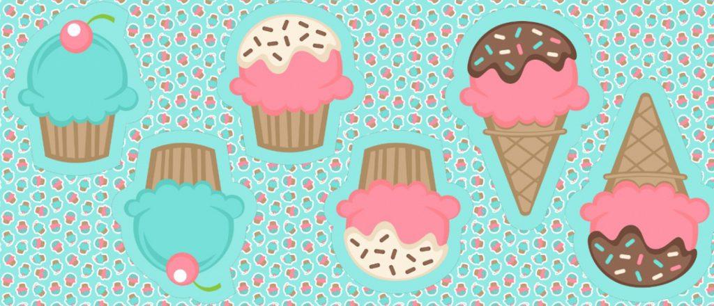 Pillow Cupcake