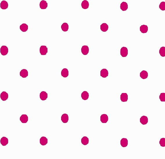 Bolas Pink Fundo Branco