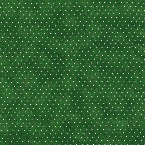 Poá com Poeirinha Verde