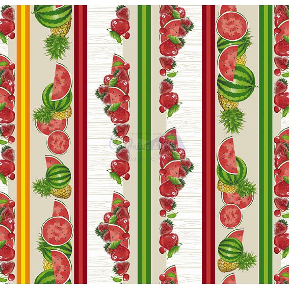 Barrado Salada De Frutas Bege