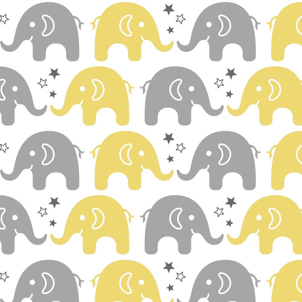 Elefantes Amarelo