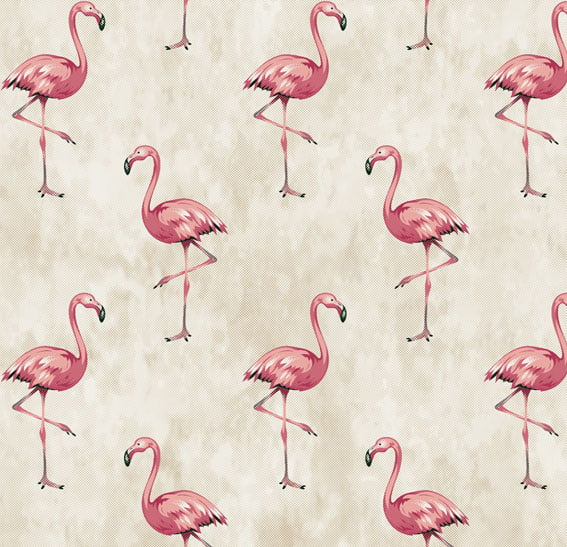Flamingo Bege