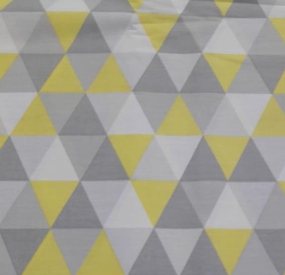 Losango Médio Amarelo