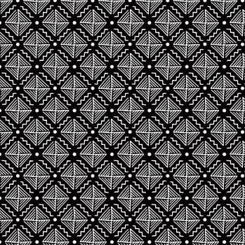Geometrico Eva preto