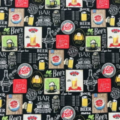 Cerveja Preto