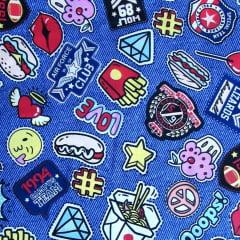 Emoji Jeans