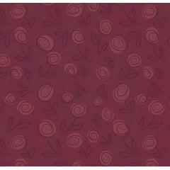 Floral Doodle Uva