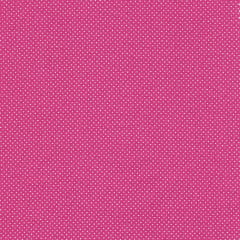 Tecido Tricoline Micro Poá Pink