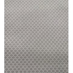 Tecido Tricoline Mini Vitral Cinza