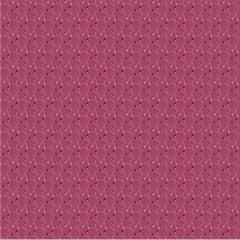 Tecido Tricoline Oriental  -  Palitos Japoneses