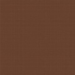 Tecido Tricoline Pied de Poule Chocolate