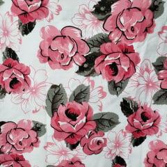 Flores Grandes Rosas Of