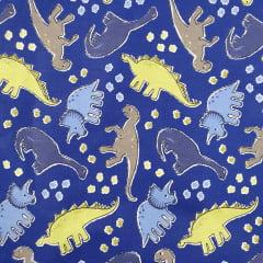 Dino Azul OF