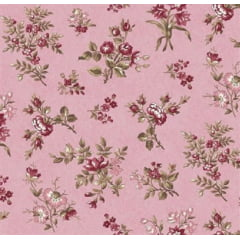 Floral Elizabeth Taylor Rosa Of