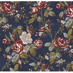 Floral Grace Kelly Marinho Of