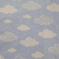 Nuvens Azul OF