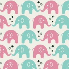 Elefantes Tiffany