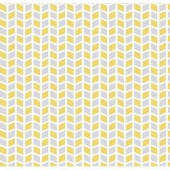 Geométrico Amarelo