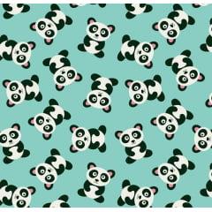 Panda Tiffany