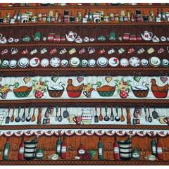 Barrado Cozinha