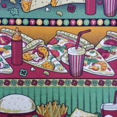 Barrado Fast Food
