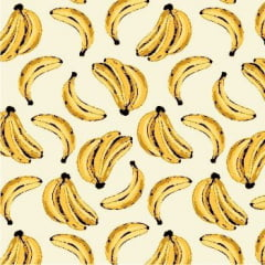 Banana Tropical Bege