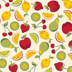 Salada de Frutas Bege