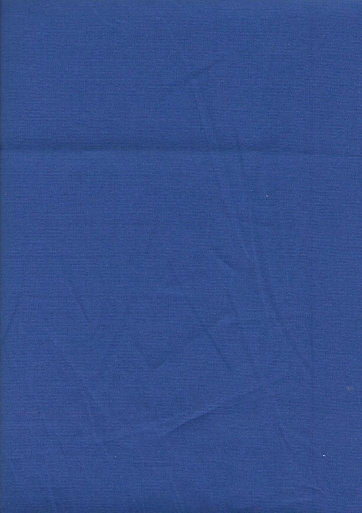 Tecido Tricoline Tricoline Lisa Azul Navegante